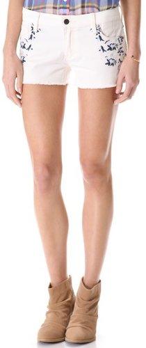 Genetic denim The Ivy Cutoff Shorts