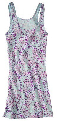 Mossimo Supply Co. Juniors Long & Lean Tank - Assorted Colors