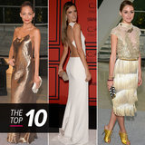 Nicole, Alessandra & Olivia Lead This Week's Best-Dressed List!