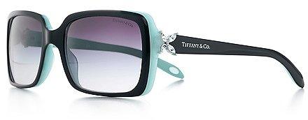 Victoria rectangular sunglasses