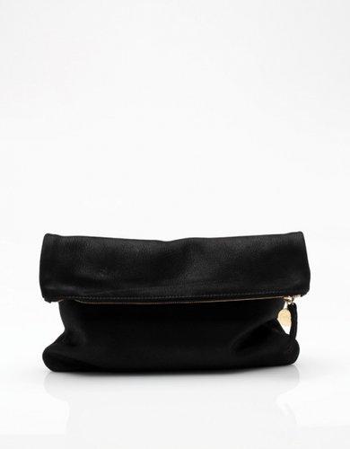 Foldover In Black