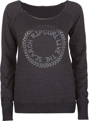 RIP CURL Sea Spray Womens Sweatshirt