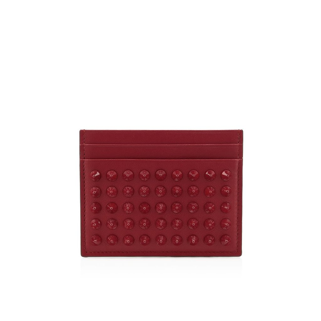 It's about time to store your credit cards in something more stylish, no? This pretty extra ($275) is already earmarked for our holiday wish list.