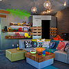 Are These Teen Lounges Over the Top?