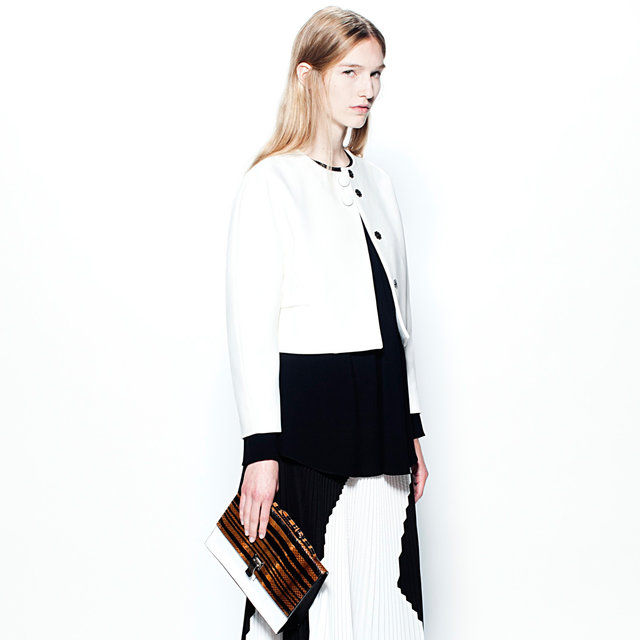 Proenza Schouler Resort 2014 | Pictures