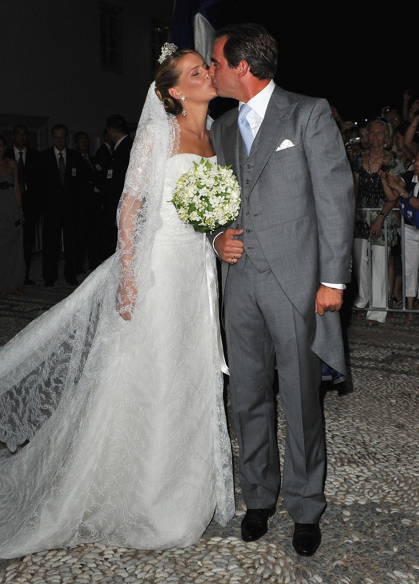 diane von furstenberg wedding