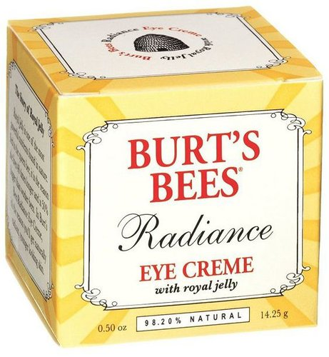 Burt's Bee's Radiance Eye Cream with Royal Jelly 14.25g
