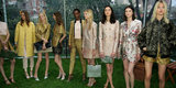 Stars Align For Stella McCartney's Resort 2014 Garden Party