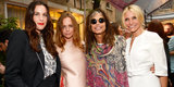 Inside Stella McCartney's 2014 Resort Collection Garden Party