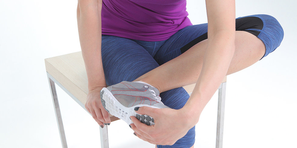 Injury Prevention: Flex Your Feet to Avoid Plantar Fasciitis