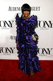 Cicely Tyson at the 2013 Tony Awards in New York.