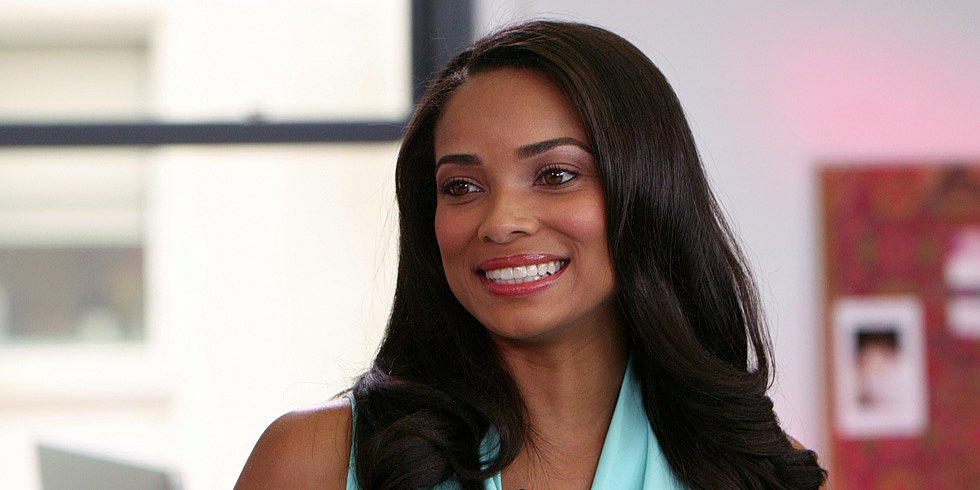 Video: Rochelle Aytes on Whether Mistresses Is the New Desperate Housewives