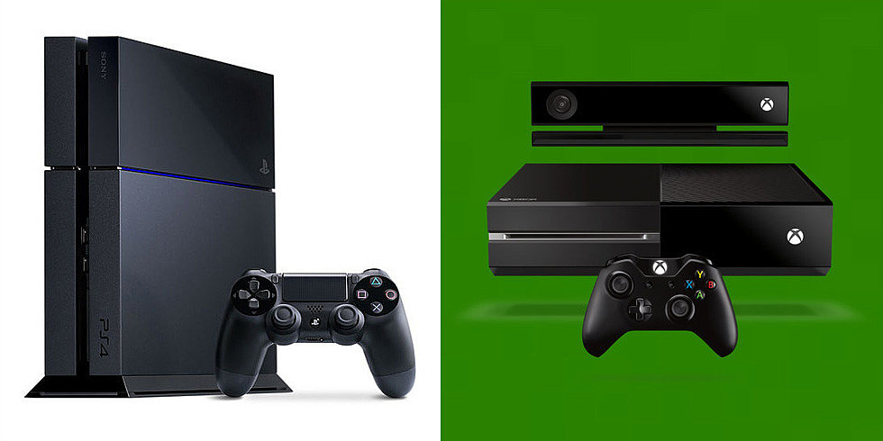 PlayStation 4 Vs. Xbox One: Which Is the Better Console?
