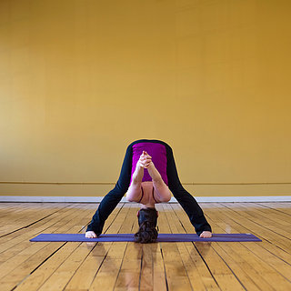 How to Prevent Head Rushes in Yoga