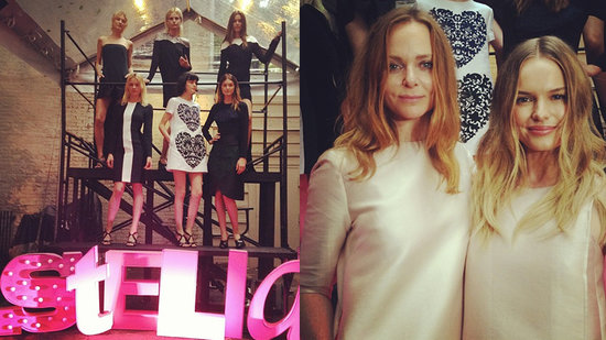 Insider Details From Stella McCartney's Star-Studded Resort Party