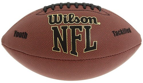 Wilson - NFL All Pro Composite Youth (N/A) - Accessories