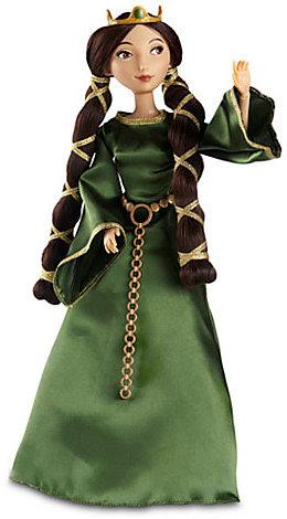 Queen Elinor Classic Doll - Brave - 12''