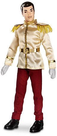 Prince Charming Classic Doll - 12''