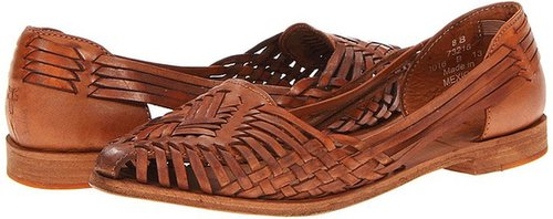Frye - Heather Huarache (Cognac Veg Tan) - Footwear