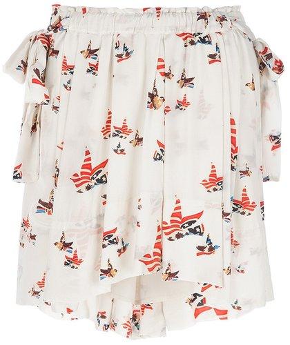 Isabel Marant Étoile 'Maya' skirt