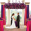 Colorblock Wedding Ideas