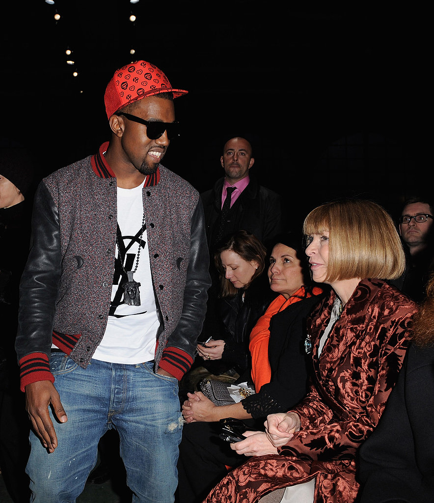 Anna Wintour and More