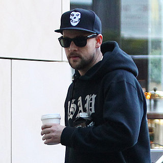Drugs Found in Joel Madden's Hotel Room in Sydney