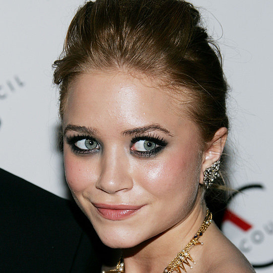 November 2005: Mary-Kate Olsen at the ACE Awards Gala