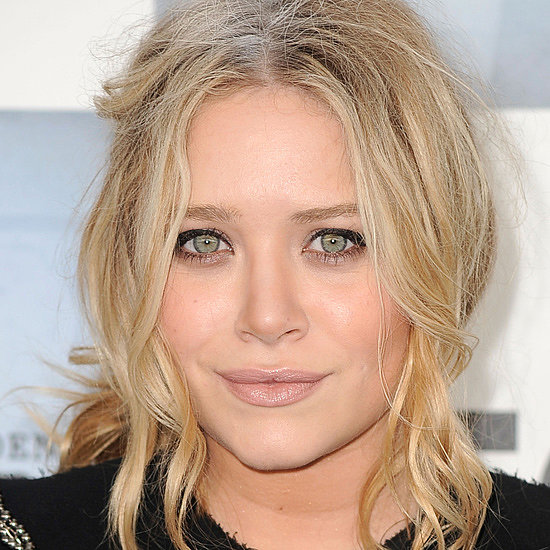 February 2009: Mary-Kate Olsen at the Independent Spirit Awards