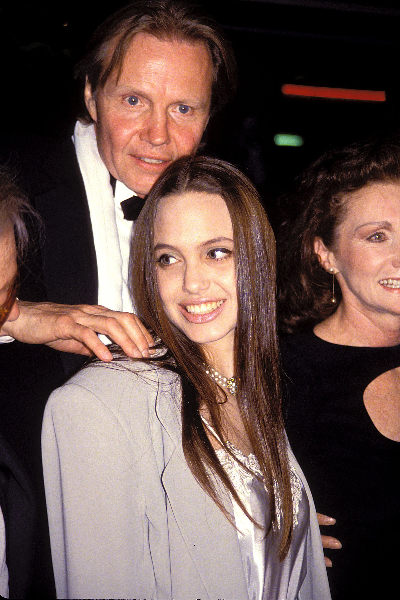 jon voight and angelina jolie relationship with jenny
