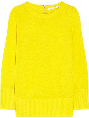 Diane von Furstenberg Noa knitted sweater