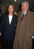 Donald and Kiefer Sutherland