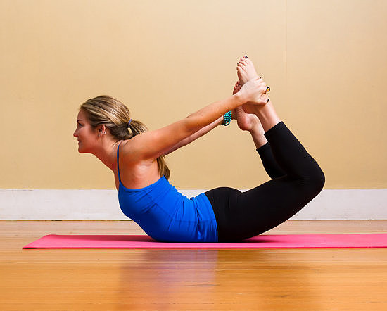 Are You A Biker These Are Your 3 Essential Yoga Poses