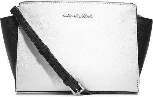 MICHAEL Michael Kors Medium Selma Messenger