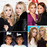 Happy Birthday, Mary-Kate & Ashley Olsen! Look Back at Their Beauty Evolution