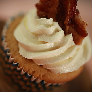 Maple-Bacon Cupcakes | Video