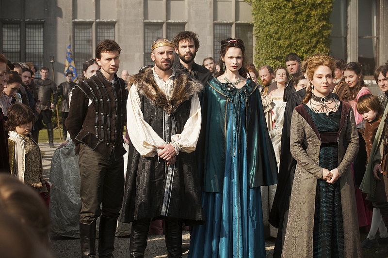 Reign Pictures