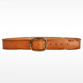 Vintage Perforated Hip Belt
