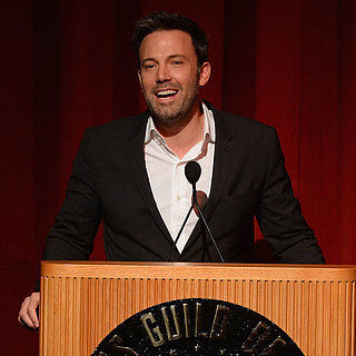 Ben Affleck at UCLA Film Festival 2013 | Photos