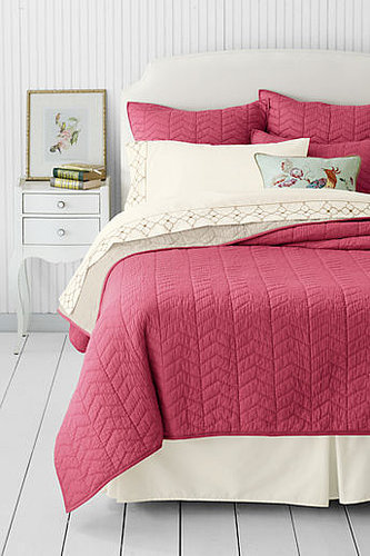 Two Rivers Reversible Quilt