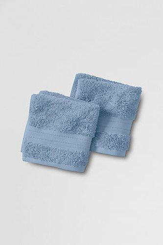 Supima Washcloths (Set of 2)