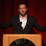 Ben Affleck Gets UCLA Filmmaker Award | Video