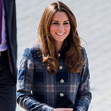 See All of Kate Middleton's Best Maternity Style Moments