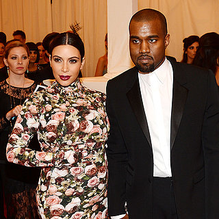 Kim Kardashian Gives Birth To Baby Girl With Kanye West