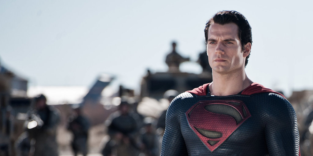 Box Office: Man of Steel Breaks June Records