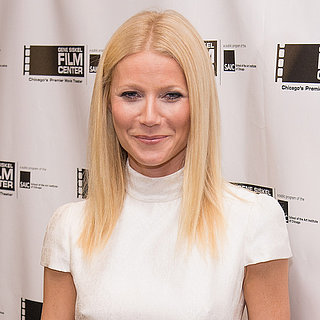 Gwyneth Paltrow at Gene Siskel Film Center Gala | Photos