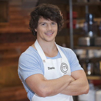 Interview With MasterChef 2013 Contestant Daniel Churchill