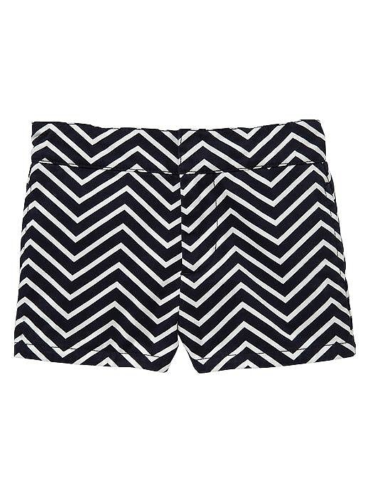 Gap Chevron Shorts