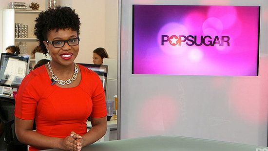 Jay-Z's New Album, Rihanna's Mac Line, and Simple Floral Arrangements on POPSUGAR Live!