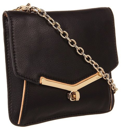 Botkier - Valentina Hipster (Black) - Bags and Luggage